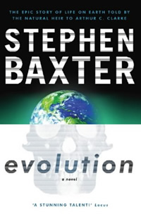 Front Cover of Evolution