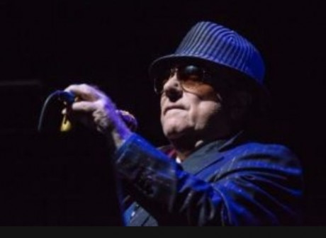 Van Morrison -one of the few with the guts to tell it how it is