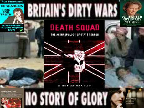 Britain's Dirty Wars